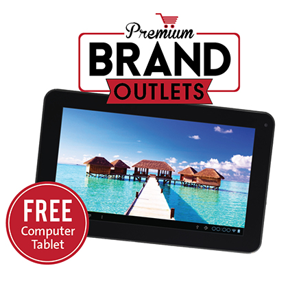 Premium Brand Outlets