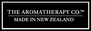 Aromatherapy Co Logo