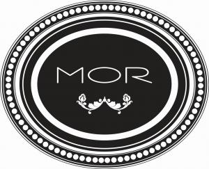 Mor Cosmetics Logo