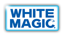 White Magic Logo