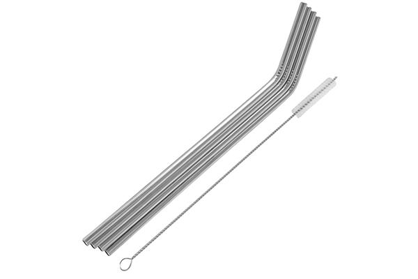 Avanti Metal Straws