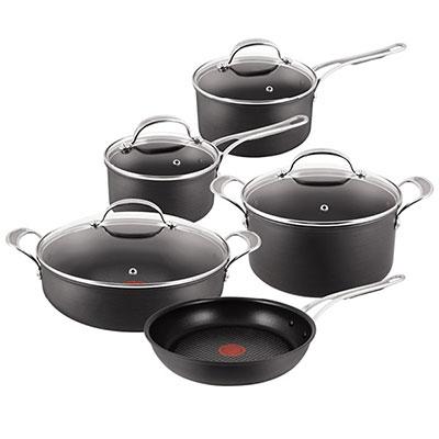 Jamie Oliver Cookware Set