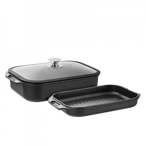 Pyrolux Roaster & Grill Pan