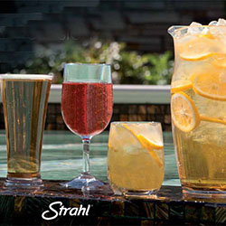 Large Selection of Polycarb Drinkware