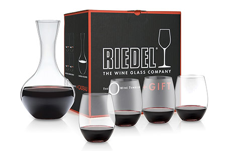 Riedel Stemless Decanter