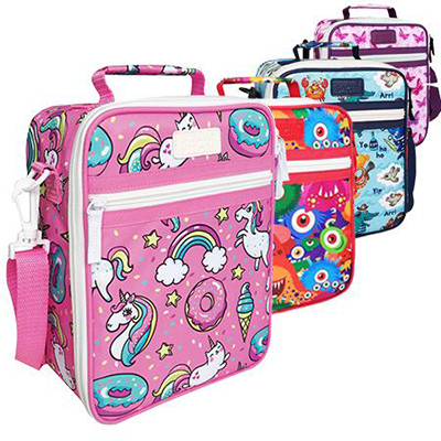 Sachi Kids Lunch Bags
