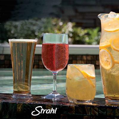 Strahl Glassware