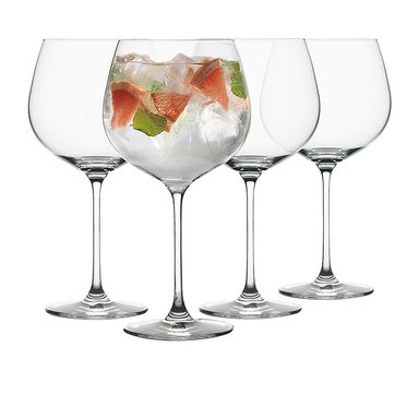Ecology Gin Glasses