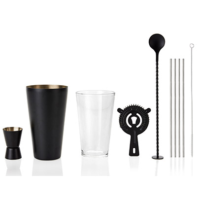 Stanley Rogers Cocktail Set