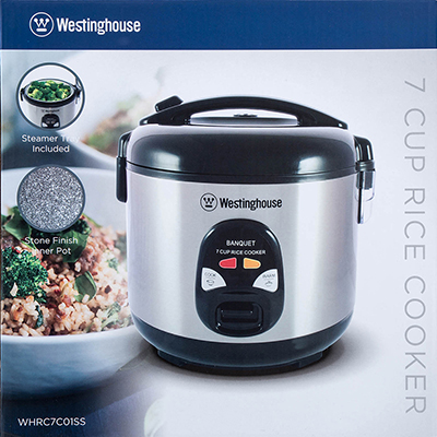 Westinghouse Rice Cooker